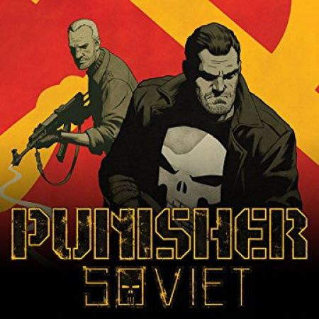 Punisher: Soviet (2019 - 2020)