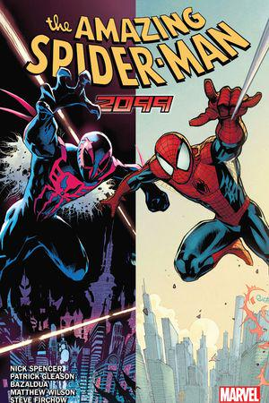 Amazing Spider-Man: 2099 Vol. 7 (Trade Paperback)