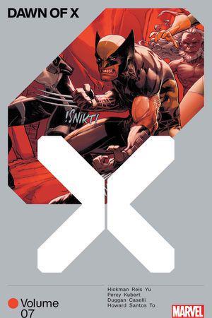 Dawn Of X Vol. 7 (Trade Paperback)