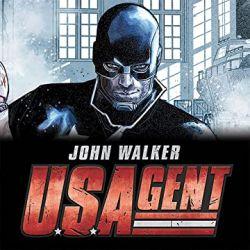 U.S.Agent