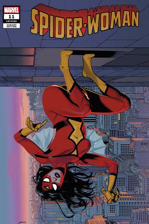 Spider-Woman #11  (Variant)