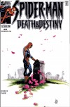 Spider-Man: Death And Destiny #2