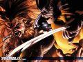 Wolverine (1988) #51 Wallpaper