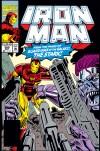 Iron Man #280