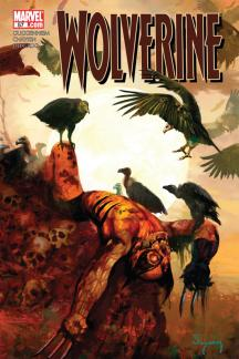Wolverine (2003) #57