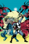 Thor #620 cover by Pasqual Ferry