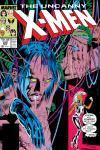 Uncanny X-Men (1963) #220 Cover