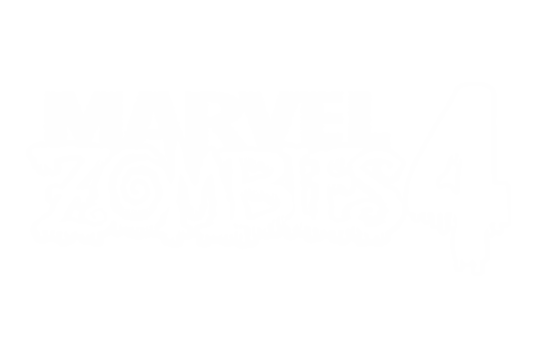 Marvel Zombies 4 Trade Dress