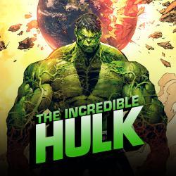 Incredible Hulk (2011 - 2012)