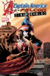 Captain America and the Falcon (2004) #5