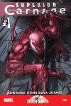 SUPERIOR CARNAGE 1 (WITH DIGITAL CODE)