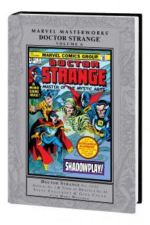 Marvel Masterworks: Doctor Strange (Hardcover)