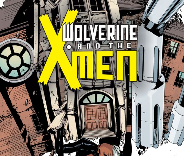 WOLVERINE & THE X-MEN 3 (ANMN, WITH DIGITAL CODE)