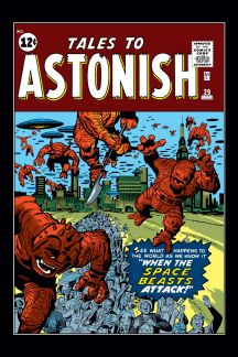 Tales to Astonish (1959) #29