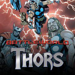 Thors (2015 - Present)