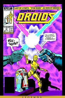 Star Wars: Droids #8