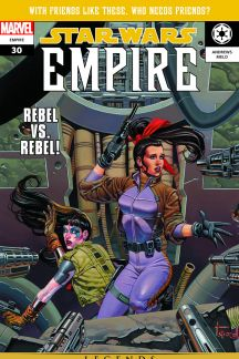Star Wars: Empire #30