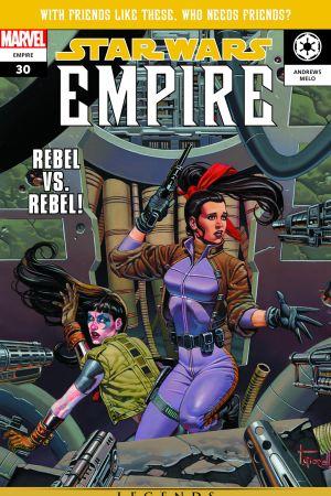 Star Wars: Empire #30