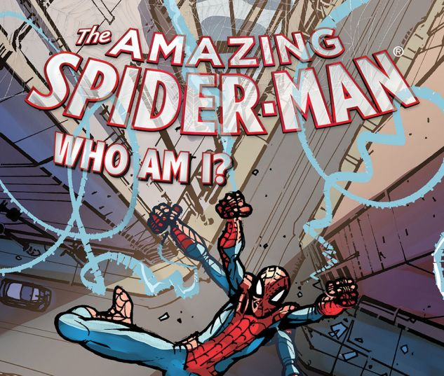 Amazing Spider-Man Infinite Digital Comic (2014) #9