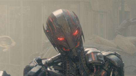 Ultron city falls clip
