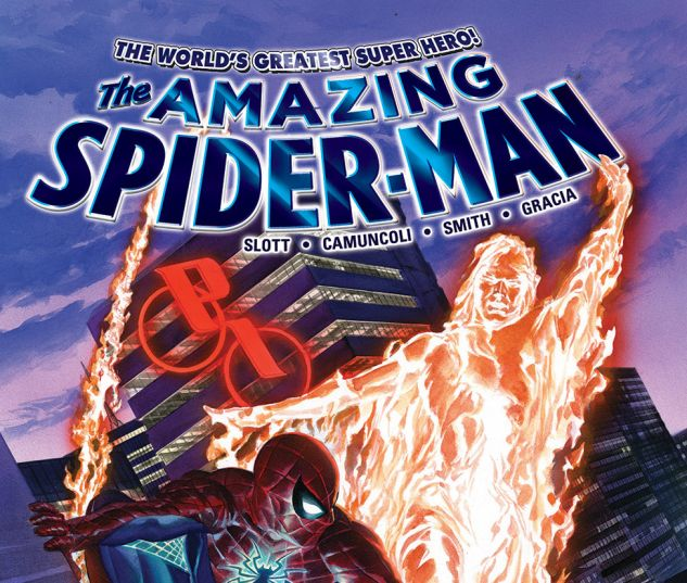 Free Comic Book Day Amazing Spider Man: The Amazing Spider-Man (2017) #3