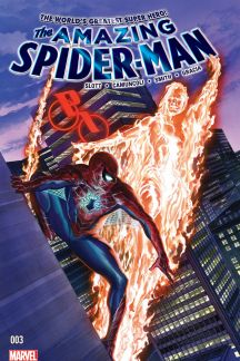 The Amazing Spider-Man (2015) #3