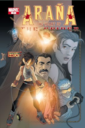 Arana: The Heart of the Spider (2005) #7