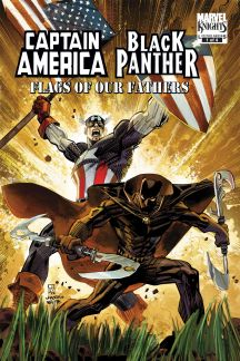 Captain America/Black Panther: Flags of Our Fathers #1