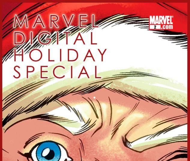 MARVEL_HOLIDAY_SPECTACULAR_2009_1
