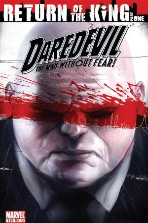 Daredevil #116