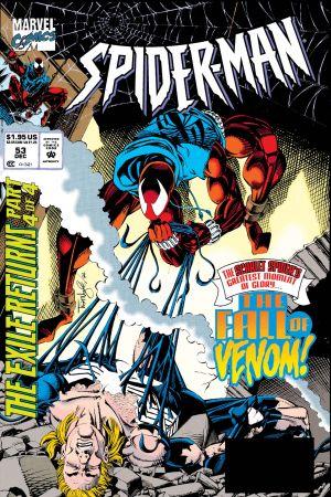 Spider-Man #53