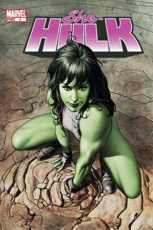 She-Hulk (2004) #3