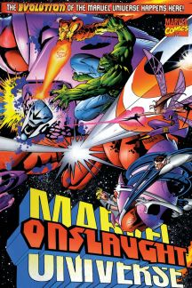 Onslaught: Marvel Universe (1996) #1