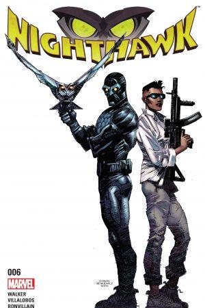 Nighthawk #6