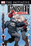 Punisher War Journal (2006) #8