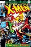 Uncanny X-Men (1963) #105