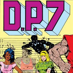 D. P. 7 (1986 - 1989)