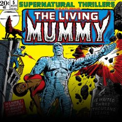 Supernatural Thrillers (1972 - Present)