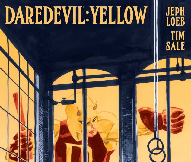 Daredevil: Yellow (2001) #2