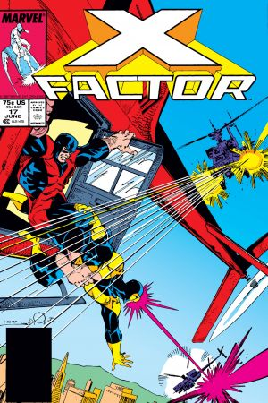 X-Factor #17