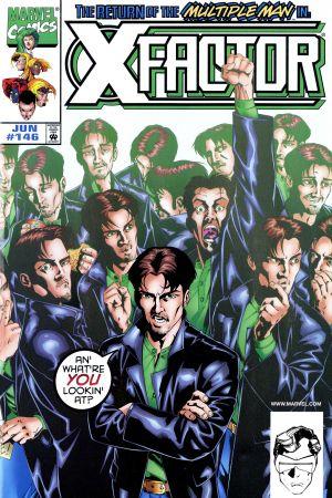 X-Factor #146
