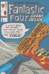 Fantastic Four: Grand Design #1