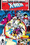 X-Men Annual #12