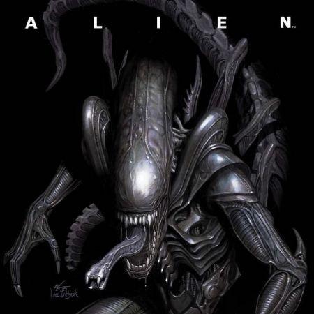 Alien (2021 - Present)