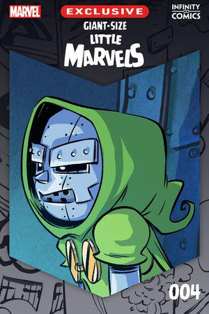 Giant-Size Little Marvels Infinity Comic (2021) #4