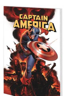 Captain America: Winter Soldier Vol. 1 (Trade Paperback)