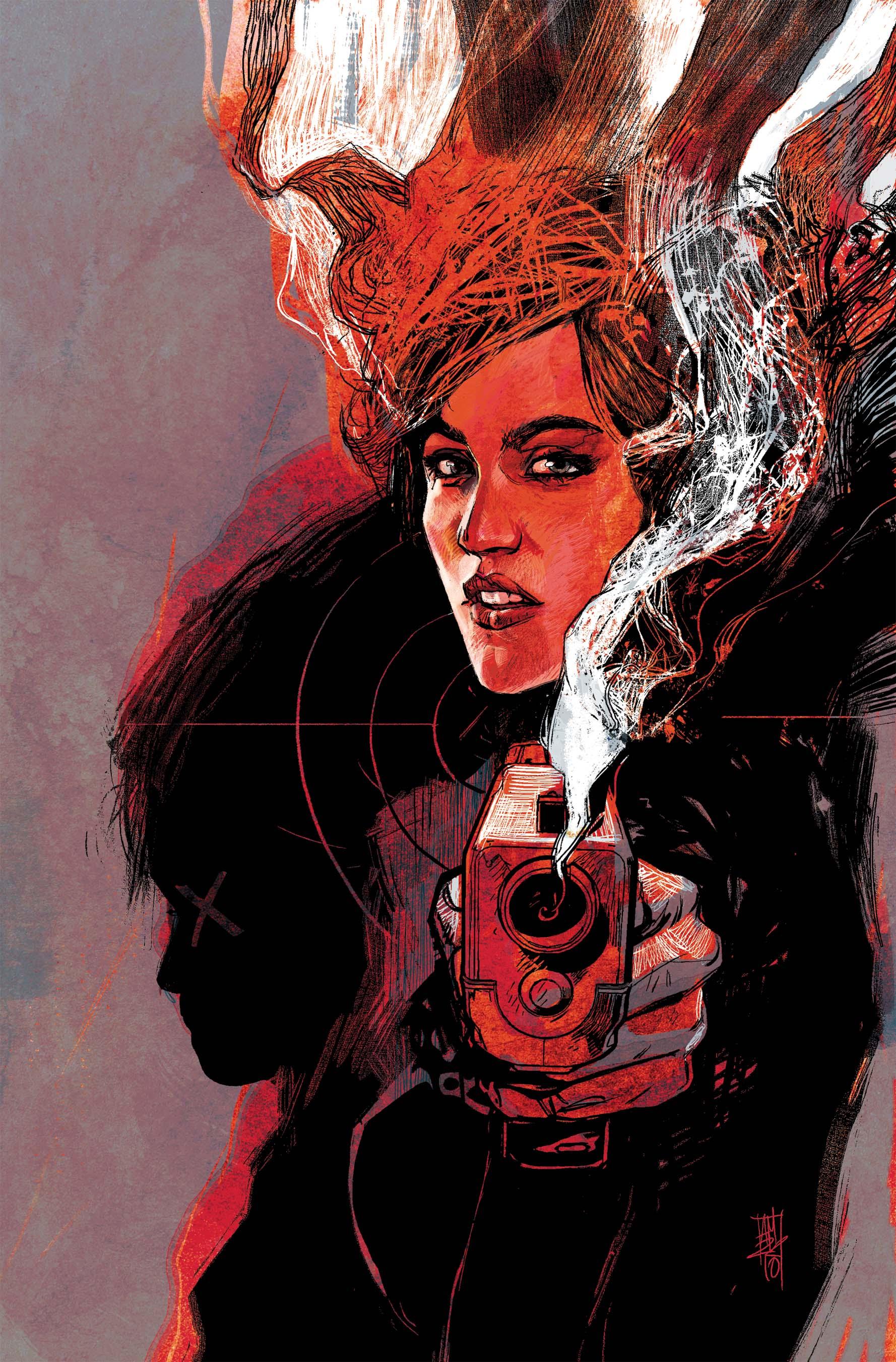 Scarlet (2010) #5