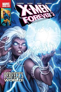 X-Men Forever 2 #11