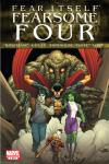 Fear Itself: Fearsome Four (2011) #1
