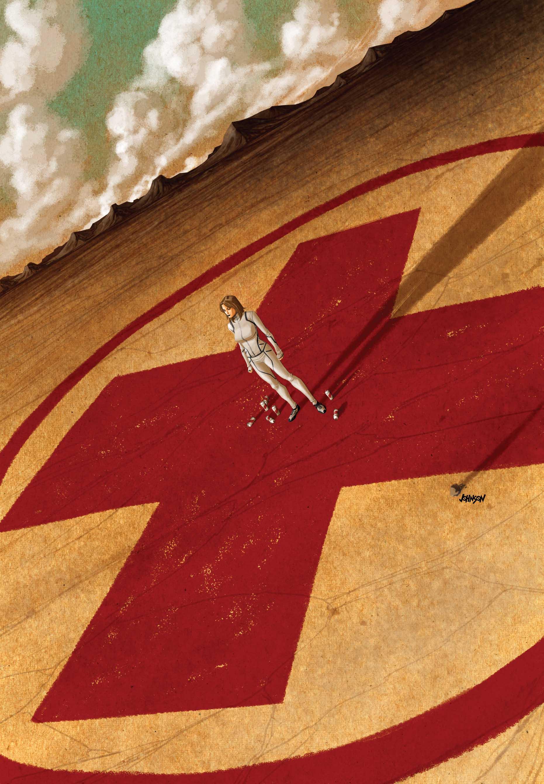 Ultimate Comics X-Men (2010) #19